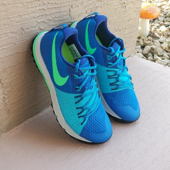 dd123252170c5 Nike Air Zoom Wildhorse 4 Men s Running Shoes